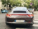 Porsche 991 PORSCHE 991 CARRERA 4S PDK FRANCE Gris Agathe  - 9