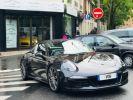 Porsche 991 PORSCHE 991 TARGA 4S PDK 400CV Noir  - 2