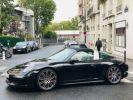 Porsche 991 PORSCHE 991 TARGA 4S PDK 400CV Noir  - 3