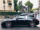 Porsche 991 PORSCHE 991 TARGA 4S PDK 400CV Noir  - 8