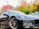 Porsche 992 carrera s NOIR PEINTURE METALISE  Occasion - 1