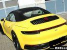 Porsche 992 carrera s Cabrio JAUNE PEINTURE METALISE  Occasion - 2