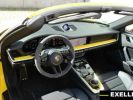 Porsche 992 carrera s Cabrio JAUNE PEINTURE METALISE  Occasion - 6