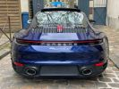 Porsche 992 Porsche 992 Carrera S PDK8 Bleu Gentiane Métal  - 5