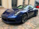 Porsche 992 Porsche 992 Carrera S PDK8 Bleu Gentiane Métal  - 1