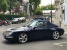 Porsche 993 993 CARRERA CABRIOLET BVM 272 CV Bleu Nuit  - 15
