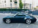 Porsche 993 PORSCHE 993 CARRERA CHASSIS SPORT / AUTOBLOQUANT /VERT AVENTURE VERT AVENTURE  - 3