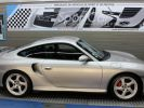 Porsche 996 3.6l TURBO tiptronic  gris Vendu - 6