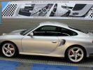 Porsche 996 3.6l TURBO tiptronic  gris Vendu - 7