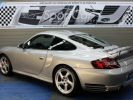 Porsche 996 3.6l TURBO tiptronic  gris Vendu - 9