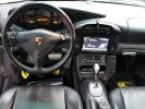 Porsche 996 3.6l TURBO tiptronic  gris Vendu - 15