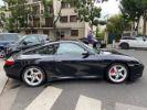 Porsche 996 996 CARRERA 4S  NOIR  - 4
