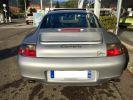 Porsche 996 Carrera 3,4L 300 CV  Gris  - 4
