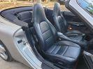 Porsche 996 CARRERA 4 CABRIOLET GRIS ARTIC METALLISE  - 13