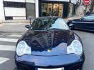 Porsche 996 PORSCHE 996 CARRERA 4S 120700 KMS BVA PSE IMS REMPLACE Bleu Nuit  - 7