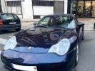 Porsche 996 PORSCHE 996 CARRERA 4S 120700 KMS BVA PSE IMS REMPLACE Bleu Nuit  - 8
