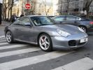 Porsche 996 PORSCHE 996 CARRERA 4S 88000KMS FRANCE Gris Meteor  - 7