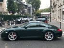 Porsche 997 997 CARRERA S PDK RACING GREEN METAL Vert British  - 9