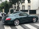 Porsche 997 997 CARRERA S PDK RACING GREEN METAL Vert British  - 10