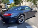 Porsche 997 997 TARGA 4S PDK 3.8 385CV GRIS ATLAS  - 5