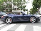 Porsche 997 CARRERA S 3.8 355CV CABRIOLET Bleu Nuit  - 13