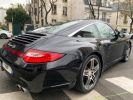 Porsche 997 PORSCEHE 997 TARGA 4S PDK 1ERE MAIN 28300 KMS Noir  - 7
