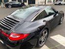 Porsche 997 PORSCEHE 997 TARGA 4S PDK 1ERE MAIN 28300 KMS Noir  - 6