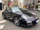 Porsche 997 PORSCEHE 997 TARGA 4S PDK 1ERE MAIN 28300 KMS Noir  - 14