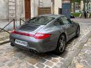 Porsche 997 PORSCHE 911 (2) 3.8 385 CARRERA 4S PDK Gris  - 4