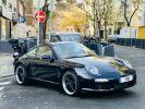 Porsche 997 PORSCHE 997 CARRERA 3.6 345 CV SUPERBE Noir  - 2