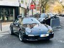 Porsche 997 PORSCHE 997 CARRERA 3.6 345 CV SUPERBE Noir  - 3