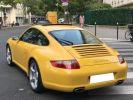 Porsche 997 PORSCHE 997 CARRERA 4 325CV ETAT NEUF Jaune  - 9