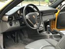 Porsche 997 PORSCHE 997 CARRERA 4 325CV ETAT NEUF Jaune  - 12