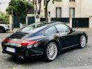 Porsche 997 PORSCHE 997 CARRERA 4S FRANCE /PSE/ CHRONO /FULL Noir  - 5