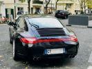 Porsche 997 PORSCHE 997 CARRERA 4S FRANCE /PSE/ CHRONO /FULL Noir  - 7