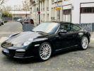 Porsche 997 PORSCHE 997 CARRERA 4S FRANCE /PSE/ CHRONO /FULL Noir  - 3