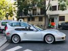 Porsche 997 PORSCHE 997 CARRERA CABRIOLET 4S PDK 3.8 385CV Gris Gt  - 12