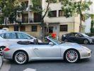 Porsche 997 PORSCHE 997 CARRERA CABRIOLET 4S PDK 3.8 385CV Gris Gt  - 14