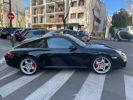 Porsche 997 PORSCHE 997 CARRERA S 3.8 355CV 2007 SUIVI Noir  - 4