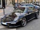 Porsche 997 Porsche 997 Carrera S PDK 385 2011 Noir  - 1