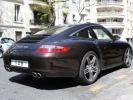 Porsche 997 PORSCHE 997 TARGA 4S TIPTRONIC S 355CV SUPERBE Macadamia  - 5