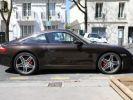 Porsche 997 PORSCHE 997 TARGA 4S TIPTRONIC S 355CV SUPERBE Macadamia  - 6