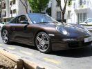 Porsche 997 PORSCHE 997 TARGA 4S TIPTRONIC S 355CV SUPERBE Macadamia  - 1