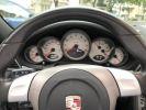 Porsche 997 PORSCHE 997 TURBO BVM CABRIOLET NOIR  - 21