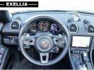 Porsche Boxster 718  BLANC PEINTURE METALISE  Occasion - 7