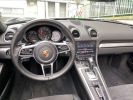 Porsche Boxster 718 2.0i 300 ch PDK Noir Occasion - 14