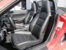 Porsche Boxster 981 2.7L 265CH BVM6 ROUGE Occasion - 4