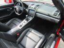 Porsche Boxster 981 2.7L 265CH BVM6 ROUGE Occasion - 6