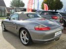 Porsche Boxster (986) 3.2 S 260CH Gris Clair Occasion - 15