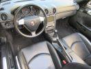 Porsche Boxster 987 2.7 245CH NOIR Occasion - 2